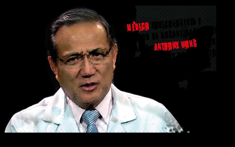 Aula: Dr. Anthony Wong
